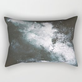 Soaked Rectangular Pillow