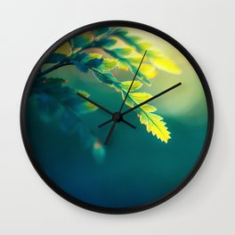 From Deepness to Surface Wall Clock
