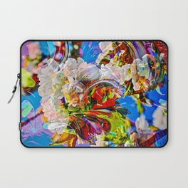 Abstract Perfection 14  Spring Laptop Sleeve