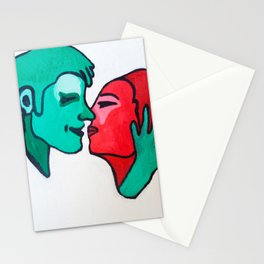 Togetherness 2 Stationery Cards