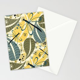 Fall Is Coming Stationery Cards