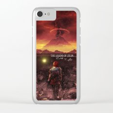 Lead the Way - Variant Clear iPhone Case