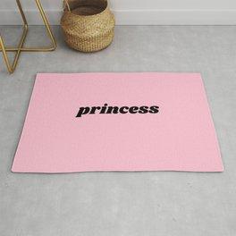 princess Rug