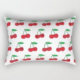 My Cherie_print Rectangular Pillow