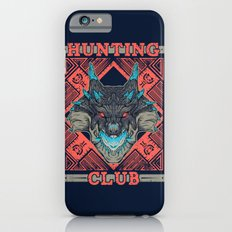 Hunting Club: Abyssal Lagiacrus iPhone 6s Slim Case