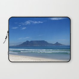 Table Mountain Cape Town Laptop Sleeve