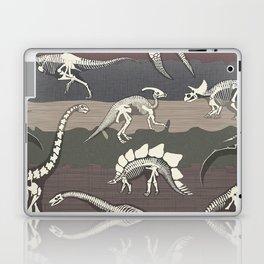 Dinosaur's Dig Laptop & iPad Skin