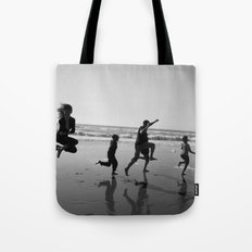 Above the Rest Tote Bag