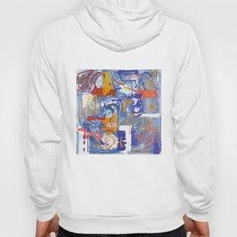 Shamanic Painting 01 Hoody