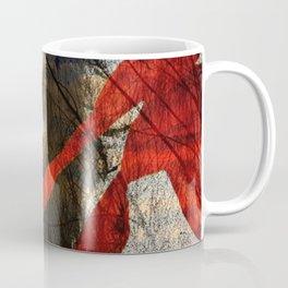 it's all in my head Coffee Mug