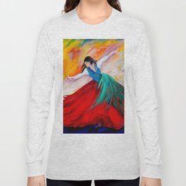 The Gypsy Long Sleeve T-shirt