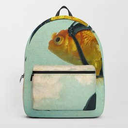 BRILLIANT DISGUISE -2 Backpack