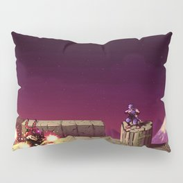 Ninja Gaiden Pillow Sham