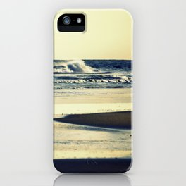 Hatteras Beach iPhone Case