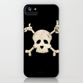 Cigarettes & Alcohol  iPhone Case