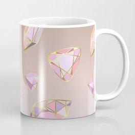 Magic, Postcard, Jewelry Coffee Mug