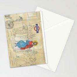 LIFEGAMES,tshirt,mug,laptopcover,iphonecover,tube,london Stationery Cards