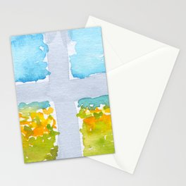 Window No6 Stationery Cards