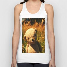 Palin Meadow Unisex Tank Top