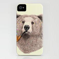 Sailor Bear Slim Case iPhone (4, 4s)