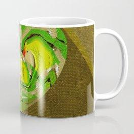 Haiku series number 3 Coffee Mug