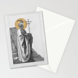 Our Most Reviled Father Stationery Cards