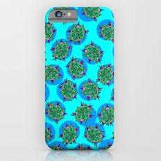 GermFlower Wallpaper (Chills) Slim Case iPhone 6s
