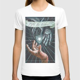 Fight the Darkness T-shirt
