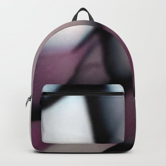 Colors Touching #1 #decor #art #society6 Backpack