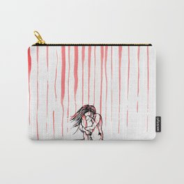 Blood Rain Carry-All Pouch