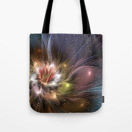 Yvette  Tote Bag