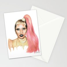 Government Hooker. Stationery Cards
