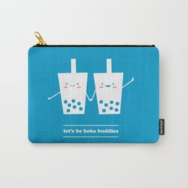 Boba Buddies Carry-All Pouch