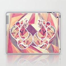 Peacocks 02 Laptop & iPad Skin