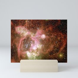 Outer Space Mini Art Print