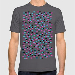 Electric Triangles T-shirt