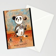 Mend Yourself Stationery Cards