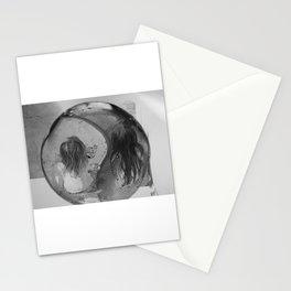Ying Yang Stationery Cards