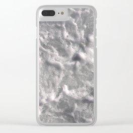 Sea Clear iPhone Case