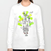 "1984 Long Sleeve T-shirts featuring ""1984"" by Slight Gallery - Sightly Art for Sale"