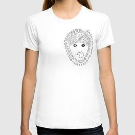 8-10  T-shirt