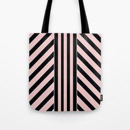 Geometric simple Tote Bag