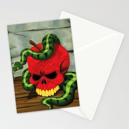 The Sinner Stationery Cards