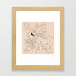 Shunga&Hunami Framed Art Print