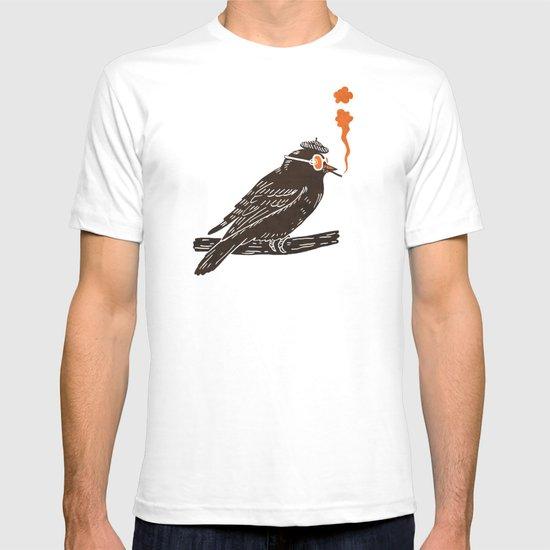 Beaknik  T-shirt