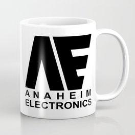 Anaheim Electronics Coffee Mug