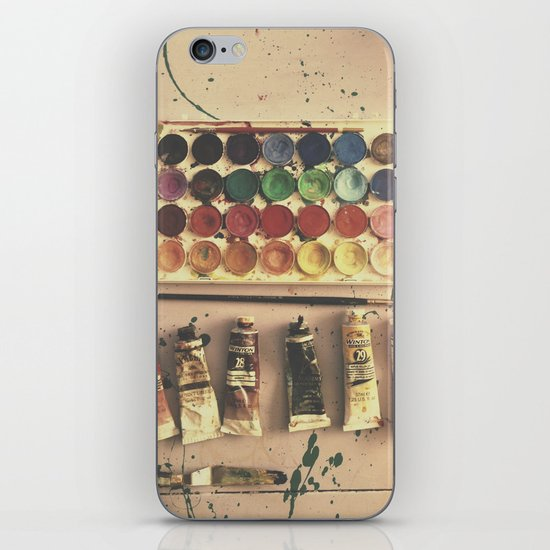 The Best Things iPhone & iPod Skin