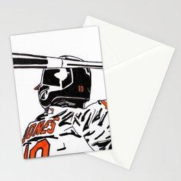 Jones Stationery Cards