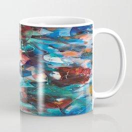 New Beggining Coffee Mug