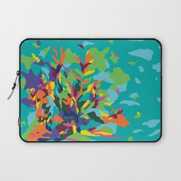 Tropic Paradise Laptop Sleeve